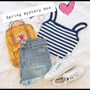 Other - Spring Cleaning Giant Mystery Box 5 or More Items!
